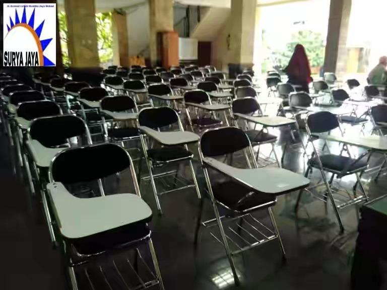 Sewa Kursi Kuliah Jakarta Bekasi