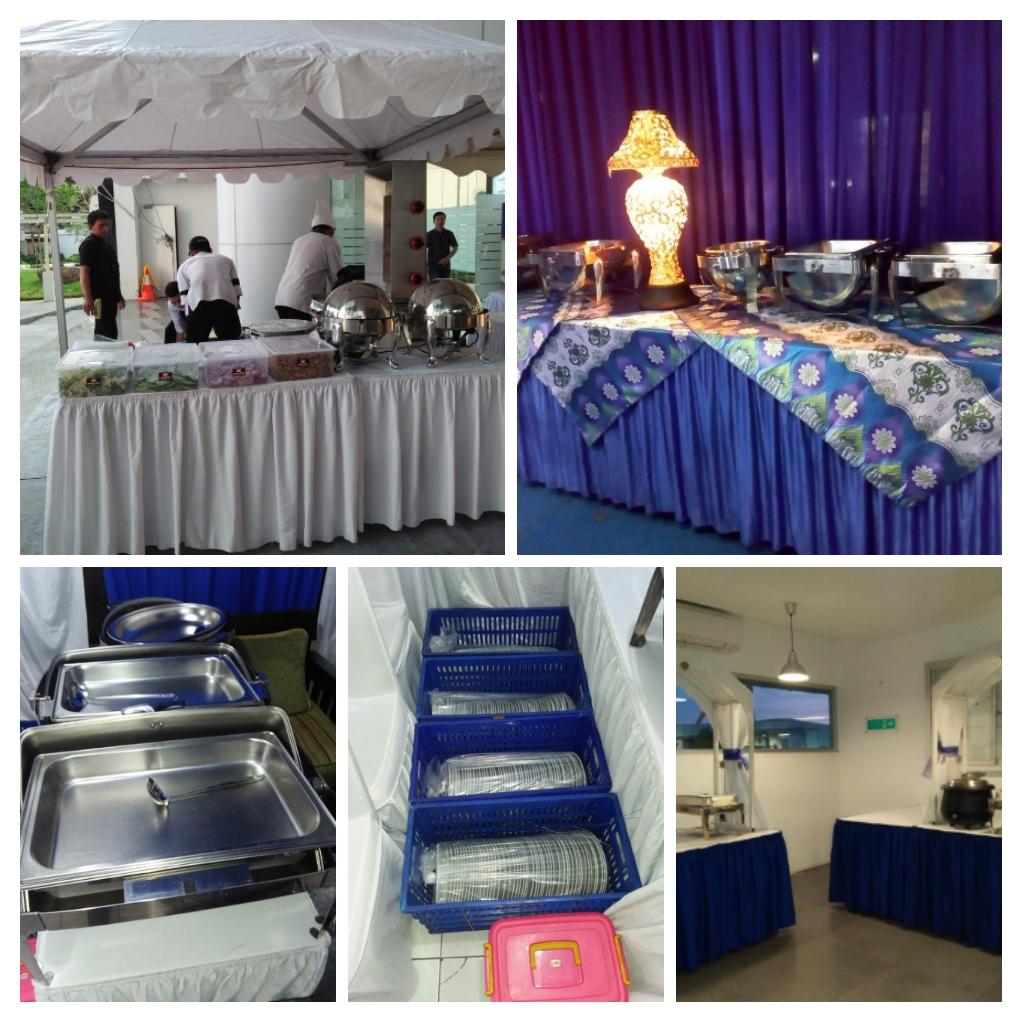 Sewa Alat Catering Tambun Bekasi