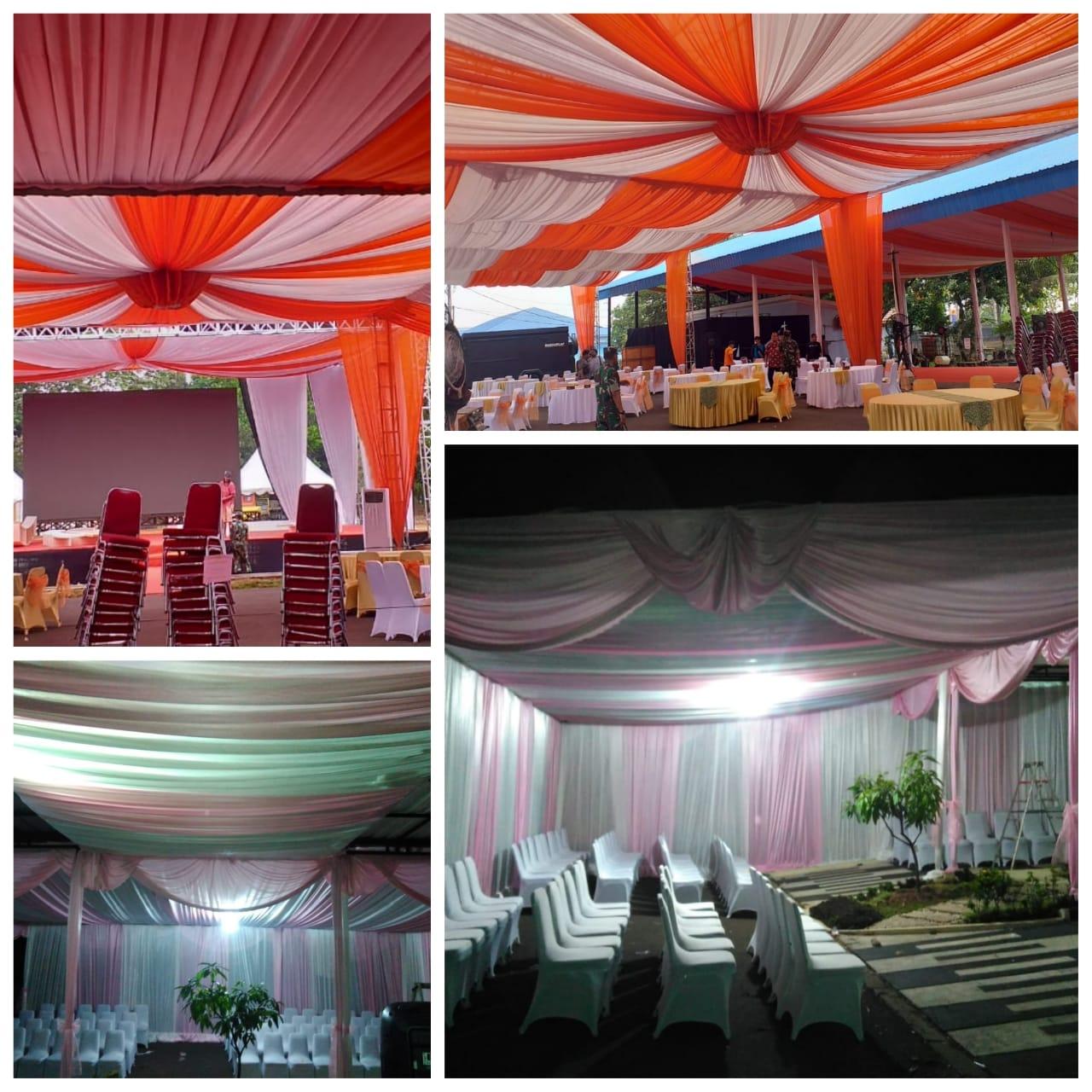 Sewa Tenda Pernikahan di Bekasi Timur