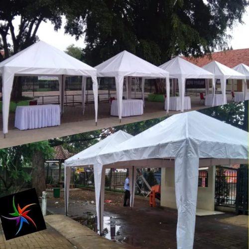 Sewa Tenda Bazar Bekasi Timur