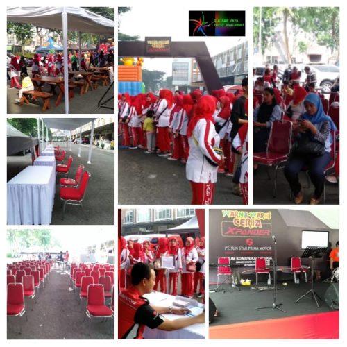 Sewa Kursi dan Meja Bekasi - Sewa Meja dan Kursi di Bekasi Jakarta