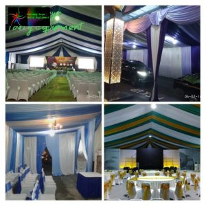 Sewa Tenda Pernikahan di Bekasi - Sewa Tenda Pesta di Bekasi