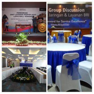 Penyewaan Alat Pesta di Bekasi Timur - Rental Alat Pesta Bekasi