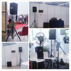 Sewa Sound System Bekasi Timur - Rental Sound System kota Bekasi Jawa Barat - Sewa AC Bekasi Timur