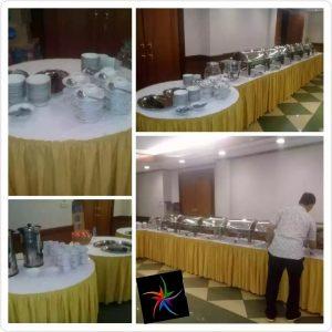 Sewa Alat Catering Bekasi Timur