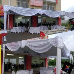 Penyewaan Tenda Bekasi Timur - Sewa Tenda Plafon Bekasi