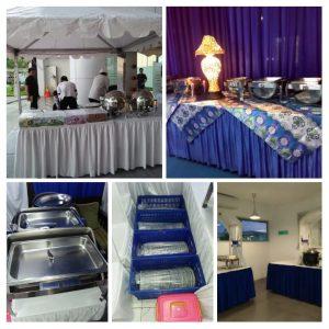 Sewa Alat Catering Tambun Bekasi - Sewa Peralatan Catering di Bekasi
