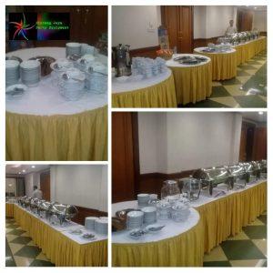 Sewa Alat Catering Bekasi Timur - Gudang kami di Mustika Jaya Bekasi - Sewa Alat Catering di Bekasi -Sewa alat prasmanan bekasi