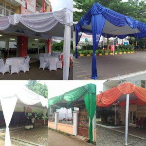 Sewa Tenda murah di Bekasi Utara